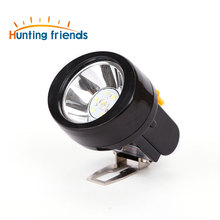 Hunting Friends Rechargeable Mining Cap Lamp Waterproof LED Mining Light Explosion Roof Headlight for Outdoor Professional Works