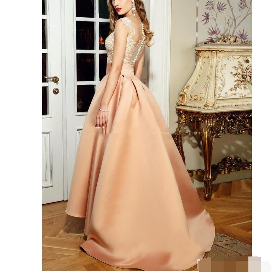 2018-sexy-deep-v-neck-chiffon-a-line-evening-dresses-red-carpet-evening-gowns-long-prom-party-gowns-side-split-plus-size-custom-made-vestido