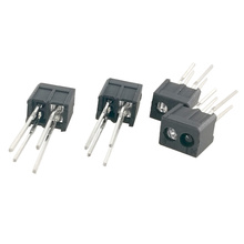 MCIGICM 100 sztuk RPR220 optoelektroniczny przełącznik odblaskowy optyczny czujnik sprzęgła