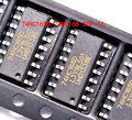 Free Shipping  50PCS 74HC165D/74HC165 SOP-16  Original authentic and new  IC
