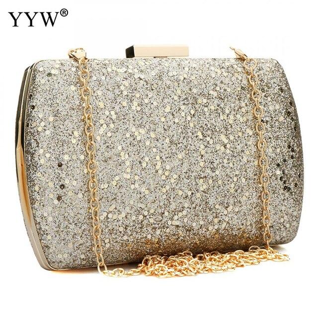 aa164128386f Evening Party Bag Crossbody messenger Bag shoulder Luxury Women Designer  Female Mini Clutch Bag Purse with Chain fashion trendy