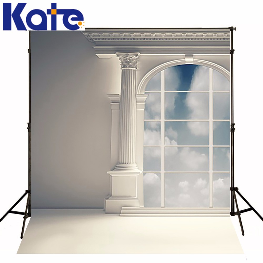 300Cm*200Cm(About 10Ft*6.5Ft)T Background Sky Clouds Outside The Window Photography Thick Cloth Photography Backdrop 3176 Lk 300cm 200cm about 10ft 6 5ft fundo coco coastal skyline3d baby photography backdrop background lk 1896