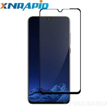 For Huawei P30 Pro screen protective film adopts full cover protective glass For  huawei Mate 20 X 5G tempered protective glass mp377 15 6av6644 0ab01 2ax0 protective film touch screen panel glass