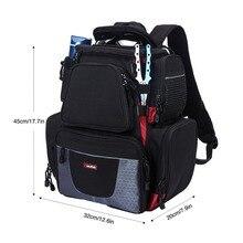 Waterproof Fishing Tackle Backpack