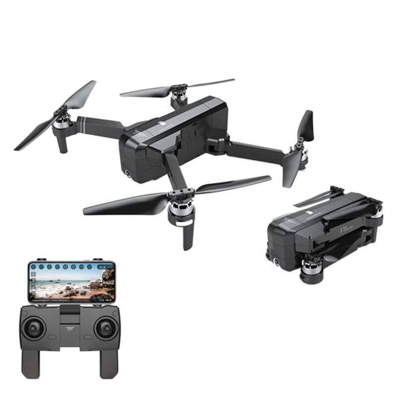 Gps Drone Aerial Toy Aircraft Remote-Control Folding Global 1080P Four-Ax Children's