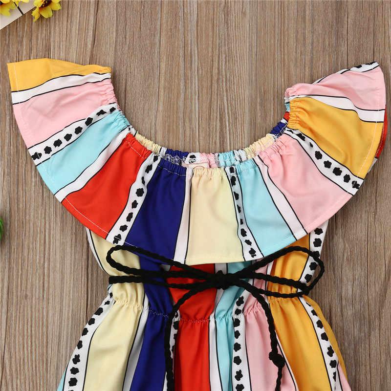 ทารกแรกเกิดเด็กสาวลาย Romper Fly เด็กวัยหัดเดินทารก Babe เด็ก Babysuit พิมพ์ Sunsuit ฤดูร้อนชุดเสื้อผ้าเสื้อผ้าร้อน