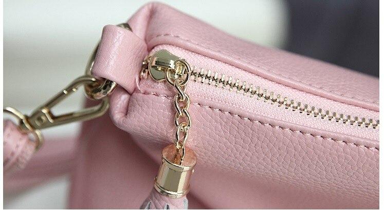 Famosas marcas de diseñador bolsos de las mujeres de alta calidad de - Bolsos - foto 3