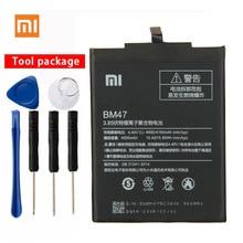Original Xiaomi BM47 Redmi 3S Phone battery For 3s 3X 4100mAh