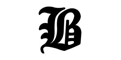 Лого бренда FLB из Китая
