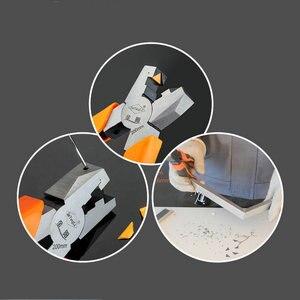 Image 2 - HQ BC01 Aggiornamento di Alluminio Fibbia Clipers Pinze con Ouverhal Foro e 90 Gradi Cutter