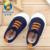 2015 ocasional Otoño Manera a estrenar luz suave suela sólido fresco lona del bebé infantil de la muchacha del tenis zapatillas primeros Caminante zapatos