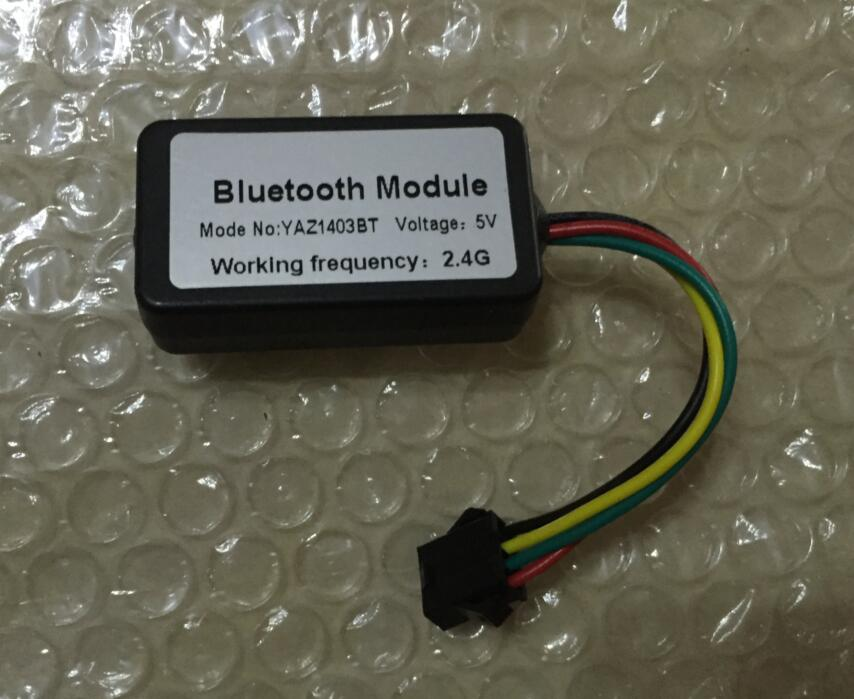 Kostenloser Versand Bluetooth YAZ1403BT bürstenlosen motor controller E-bike elektro fahrrad speed control