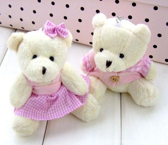 Aliexpress.com : Buy Plush Toy Teddy Bear Doll Mini Teddy
