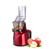 Electric Juicer Machine Fruit Vegetable Citrus Generation Juicer Make Power Food Mixer Blender Juice Sugarcane Cooking Machine