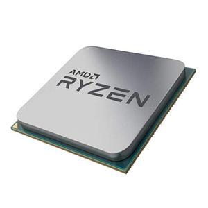 Image 3 - Neue amd ryzen 7 2700X cpu 3,7 GHz Acht Core Sechzehn Gewinde 105W TDP processador Buchse AM4 desktop mit versiegelt box kühler fan