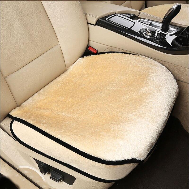 Couverture de siège de voiture sièges auto couvre de fourrure pour mazda 2 323 5 cx-5 626 cx-3 cx 5 cx5 cargo cx7 cx-7 3 axela bk 2009 2008 2007 2006