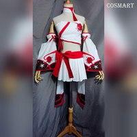 [Настройка] Final Fantasy XIV FF14 Shisui Косплэй Хэллоуина Косплэй для женщин