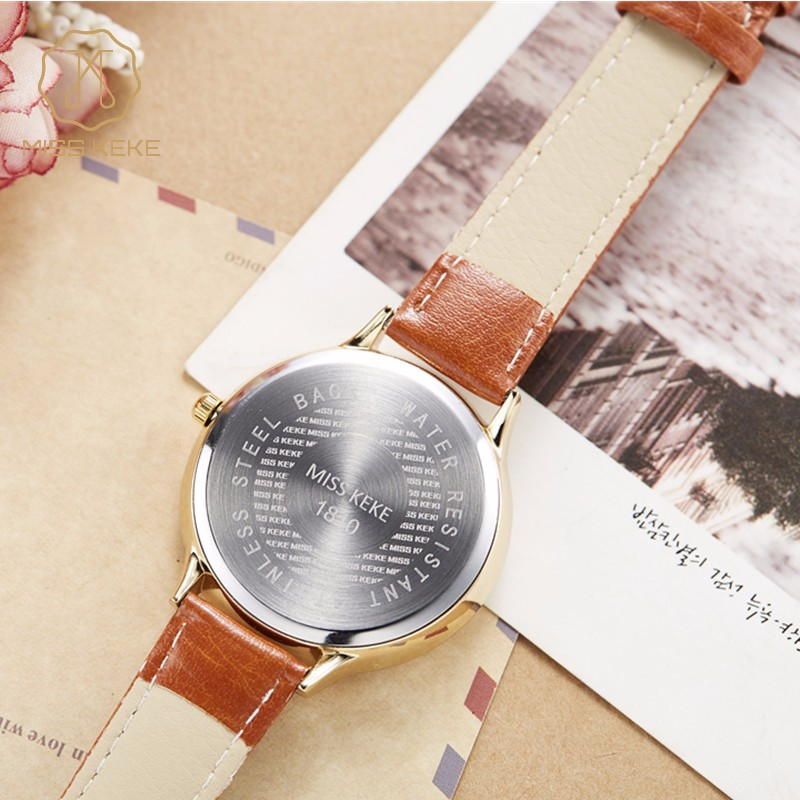 casual watch women