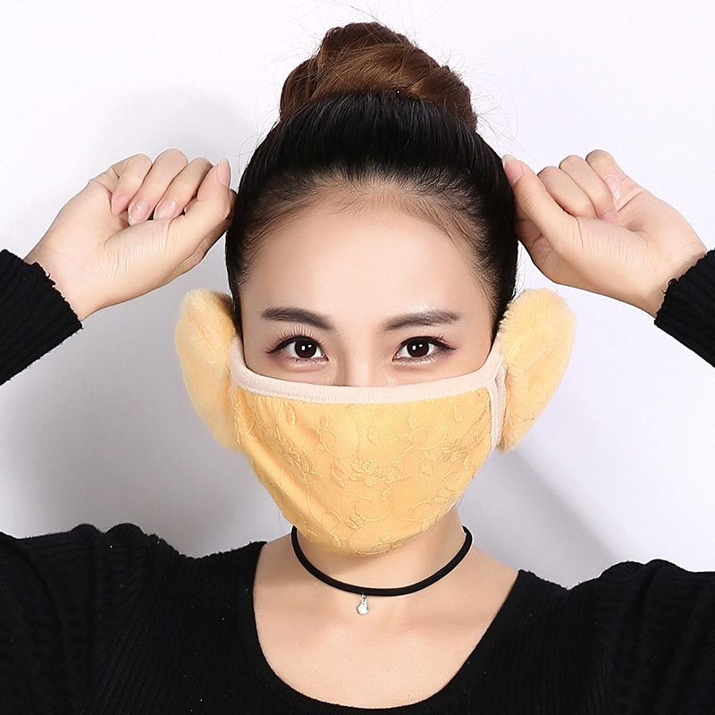 5pcs/Pack ZH fashion face shields anti cpr mask cute