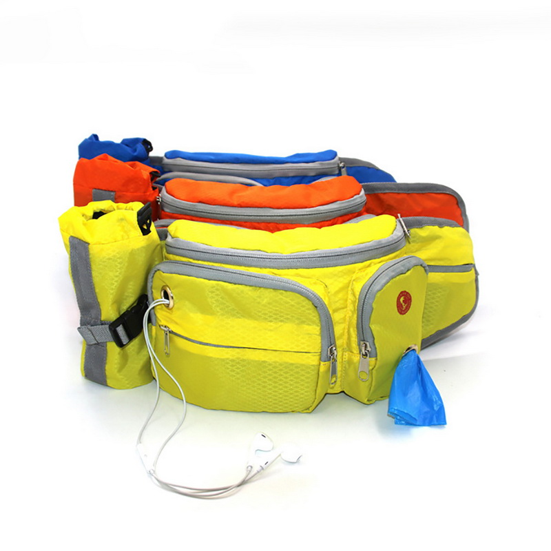 Train K9 Dog Backpack Harness 7