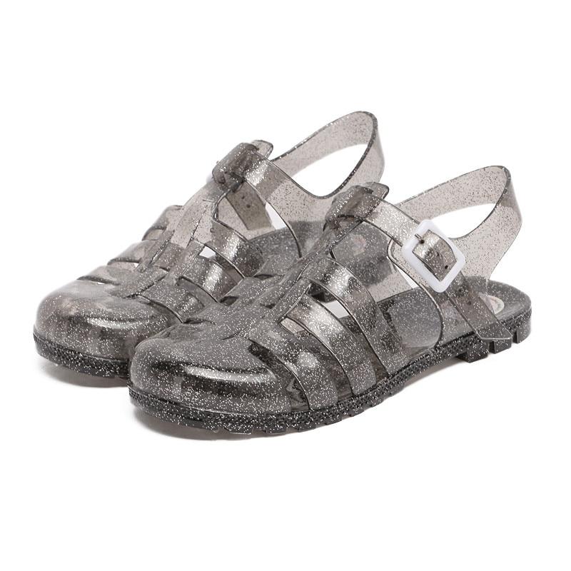 Poletje Jesen Nove priložnostne obutev Ženske sandale Ženski - Ženski čevlji