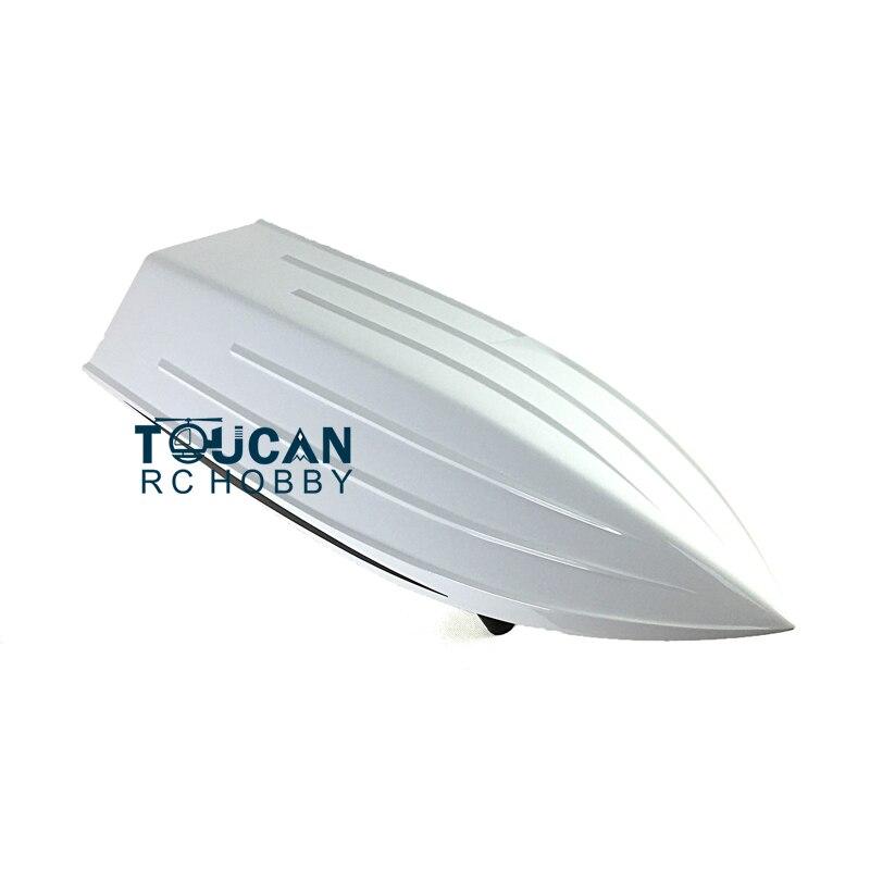 E36 комплект 30 электрический RC лодка хорошо окрашенная стекловолокно Monohull корпус лодки только для продвинутого игрока Белый TH02646 - 5