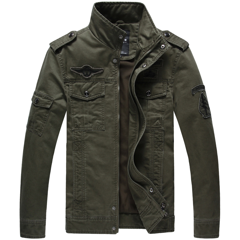 online buy wholesale military jacket men from china military jacket men wholesalers. Black Bedroom Furniture Sets. Home Design Ideas