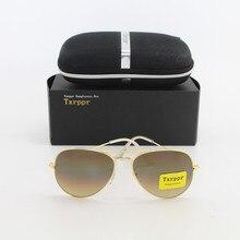 Txrppr Top Quality Fashion Brand Sunglasses