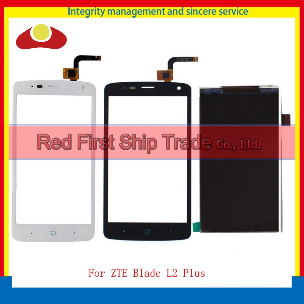 High Quality 5 0 U0026quot  For Zte Blade L2 Plus Touch Screen