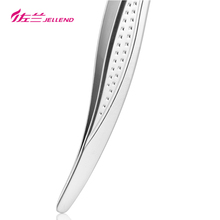 Exquisite Slant Makeup Eyebrow Tweezers
