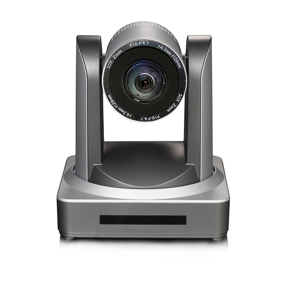 Image 2 - 2mp 30x optical zoom HD IP POE video conference camera HDMI SDI with supporting WDR / 3D Noise-in Surveillance Cameras from Security & Protection