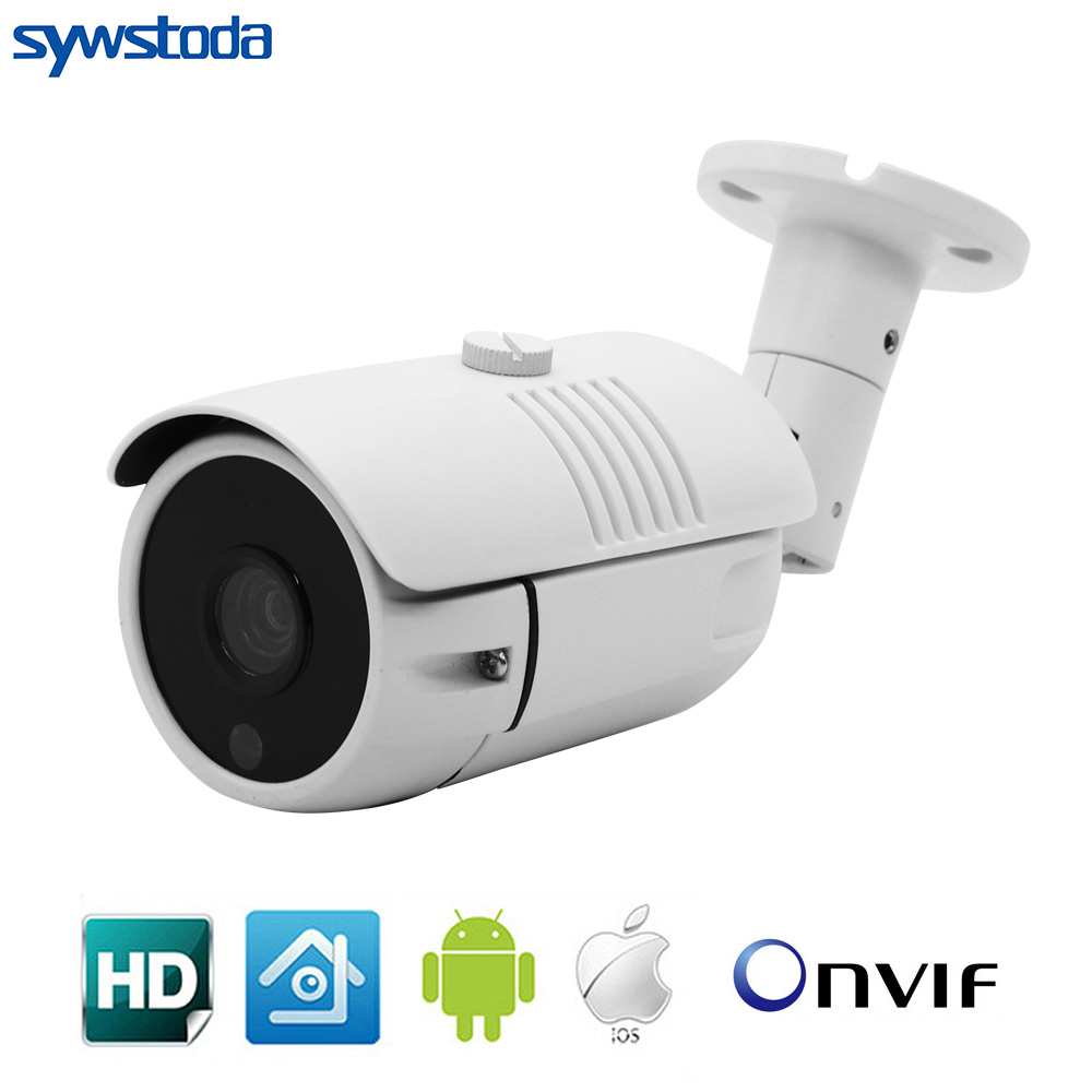 Full HD IP Camera 1080P Outdoor Security Camera 2MP Metal Bullet CCTV Camera IP POE 20fps ONVIF Waterproof P2P XMeyeFull HD IP Camera 1080P Outdoor Security Camera 2MP Metal Bullet CCTV Camera IP POE 20fps ONVIF Waterproof P2P XMeye
