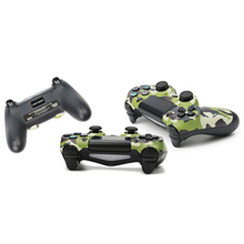Onetomax USB Wired Gamepad Controller For PS4 Game Controller For Sony Playstation 4 Dual Shock Vibration Joystick Gamepads