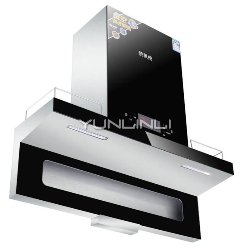 Smoke Kitchen discount Ventilator