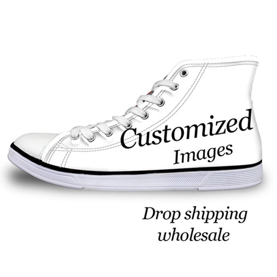akcustomized Cc2107ak À Sneaker Classique Toile Plat amp; Noisydesings cc2127ak De Haute Planche Roulettes Lace Filles Chaussures Baskets Casual cc2108ak Vert cc2109ak Up Femmes UwtqngB