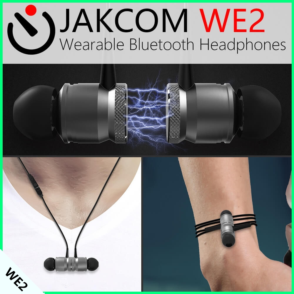 Jakcom WE2 Wearable <font><b>Bluetooth</b></font> Headphones New Product Of Radio As Dijital <font><b>Radyo</b></font> Radio Internet Desktop Radio