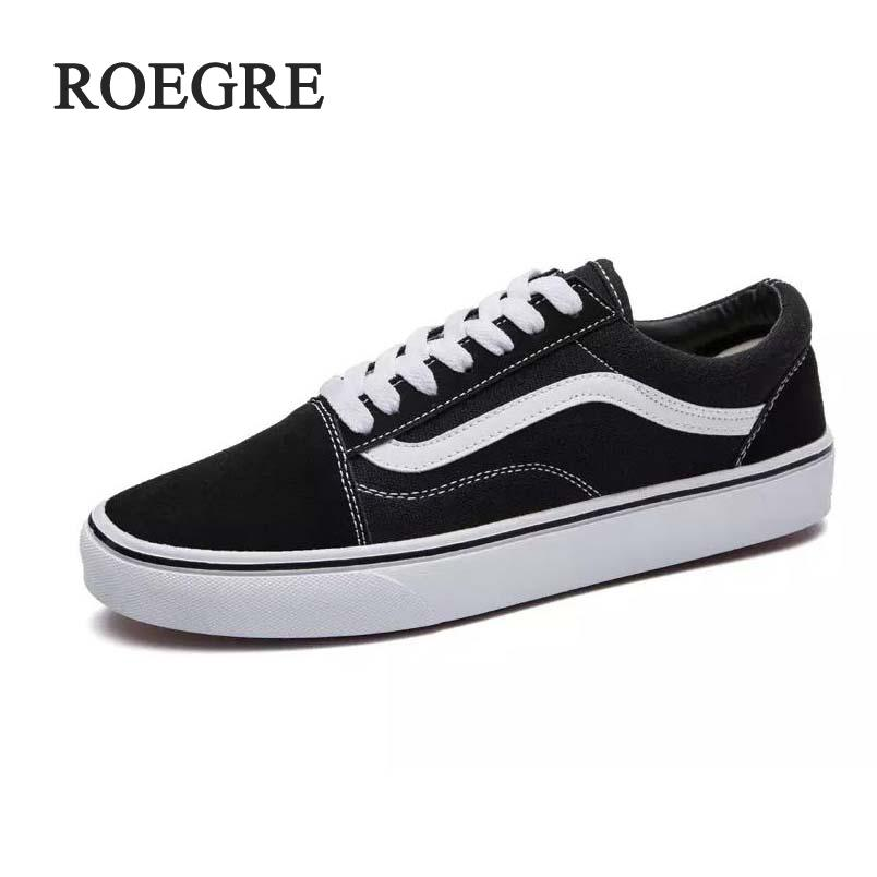 Men Casual Shoes Black Fashion Canvas Lace-Up Low Flat Shoes 2018 man sneakers Spring Summer Low Up Lovers skateboard Shoes V08 e lov women casual walking shoes graffiti aries horoscope canvas shoe low top flat oxford shoes for couples lovers