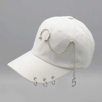 2019 Summer Women and man Fashion snapback Live The Wings Tour Hat Ring Adjustable Baseball Cap bone Garros Hip hop 1