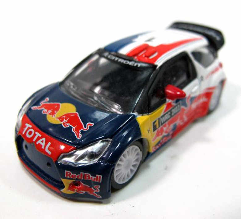 High simulation CITROEN DS3 WRC racing model,1: 64 alloy car toys,metal castings,collection toy vehicles,free shipping