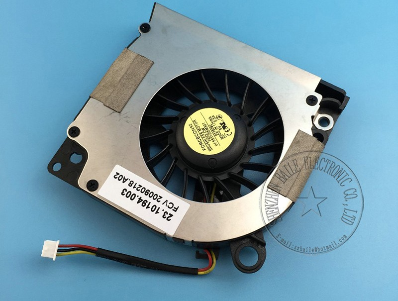 Gifts-3-thermal-pads-New-FORCECON-DFS531205M30T-F6H3-CW-23-10194-003-Cooling-fan-For-Acer (1)