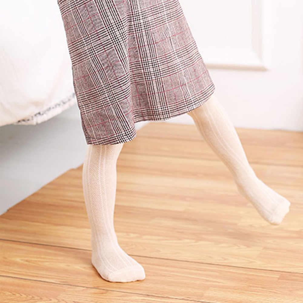 0cac76eeaab ... 1 Pairs Cotton Knee High Socks Casual Stockings for Baby Boys Girls  Toddler Kids High socks