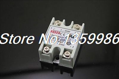 10pcs Solid State Relay SSR-10 DD DC-DC 10A 3-32VDC/5-60VDC normally open single phase solid state relay ssr mgr 1 d48120 120a control dc ac 24 480v