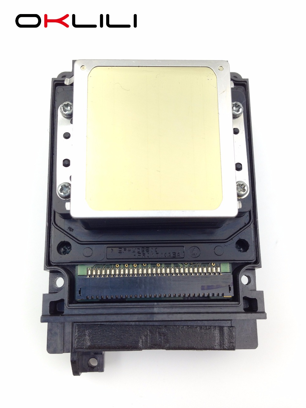 ФОТО F192040 Printhead Print Head for Epson PX800FW TX800FW PX810FW PX700W TX700W PX710W TX710W PX720WD PX820FWD PX830FWD PX730WD