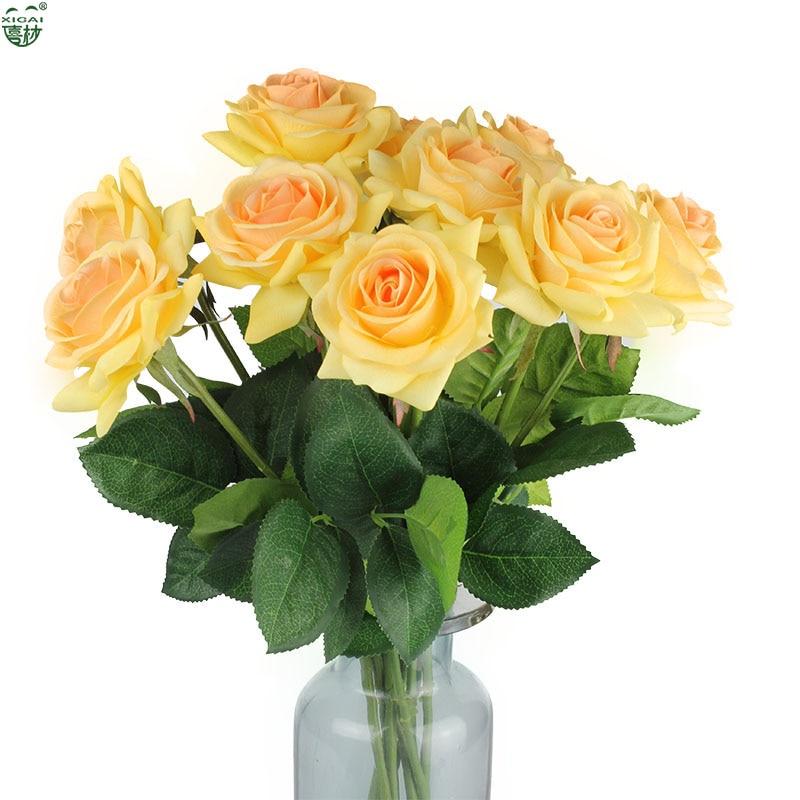 (10% DE DESCUENTO EXTRA / 2 LOTES) 11 Piezas 7.5 cm Bloom Hogar / - Para fiestas y celebraciones - foto 5