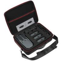 EVA Hard Carry Case Bag For DJI Mavic Pro Drone Accessories Storage Shoulder Box Backpack Handbag