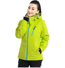 High Quality Women ski suits jackets snowboard clothing, snowboard ski jacket Waterproof Breathable Wind Resistant