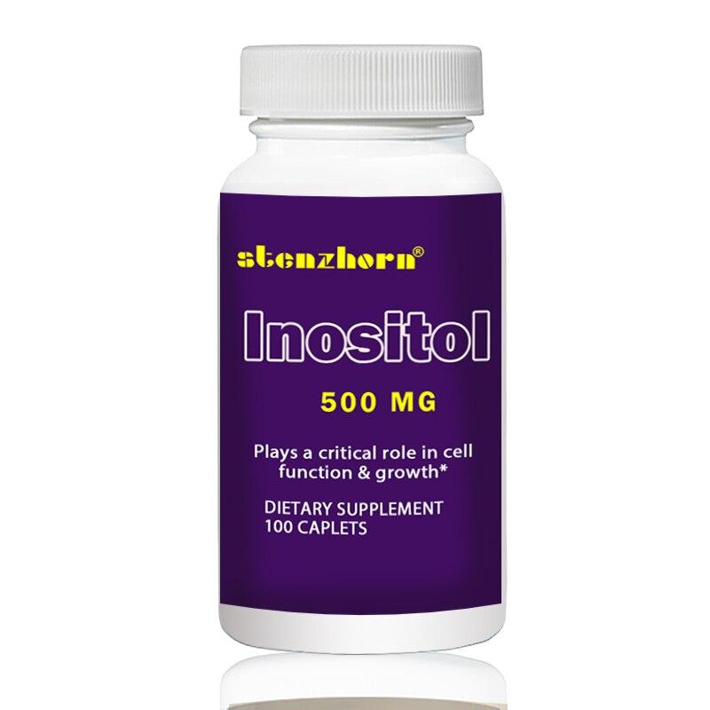 Inositol 500mg 100pcs