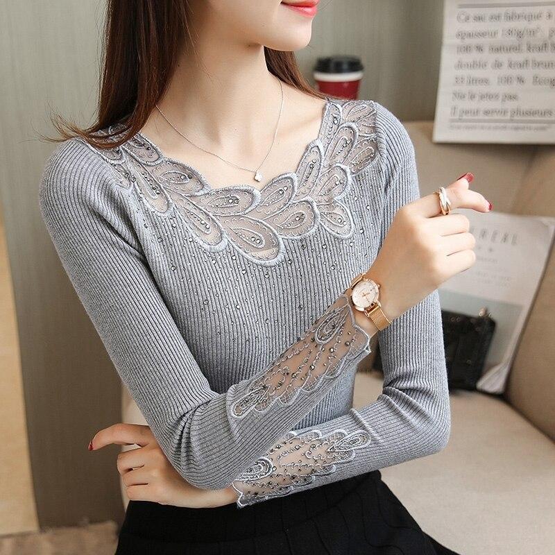 Women Sweater Korean Sweater