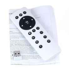 Reliable wireless mouse 2.4G Mini Fly Air Mouse Remote Controller Keyboard For Android TV Box