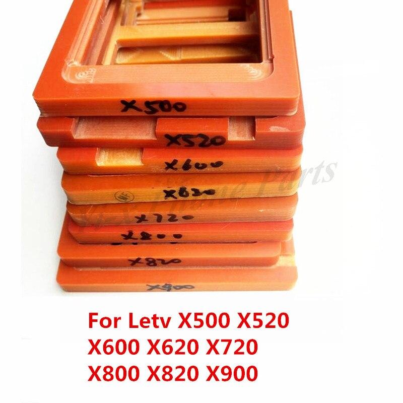 1pcs Precision Screen Refurbishment LCD Outer Glass Mould Molds For Letv X500 X520 X600 X620 X720  X800 X820 X900